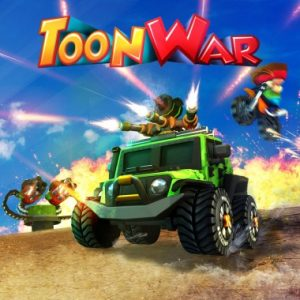 Nintendo eShop Downloads Europe Toon War
