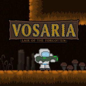 Nintendo eShop Downloads Europe Vosaria Lair of the Forgotten