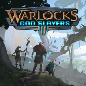 Nintendo eShop Downloads Europe Warlocks 2 God Slayers