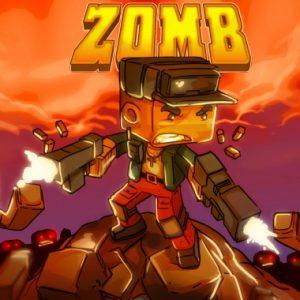 Nintendo eShop Downloads Europe ZOMB