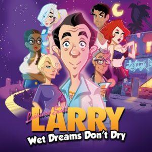 Nintendo eShop Downloads Europe Leisure Suit Larry Wet Dreams Don't Dry