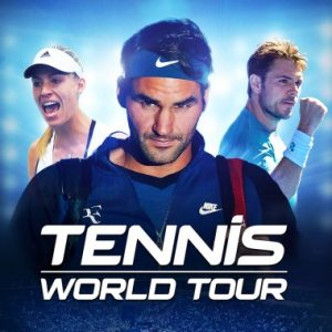 Nintendo eShop Downloads Europe Tennis World Tour