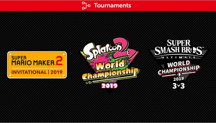 NoA: 'Nintendo crowns multiple new champions in high-energy video game tournaments'