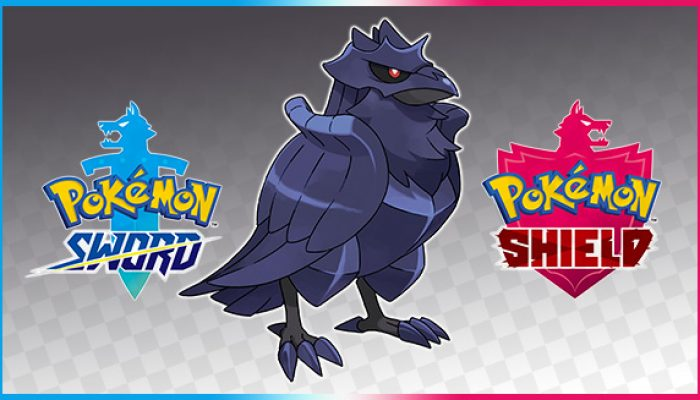 Pokémon: 'More Details about New Pokémon from Pokémon Sword and Pokémon Shield'