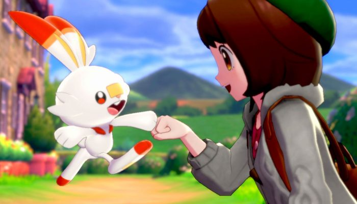 Pokémon Sword & Shield: 'The people and Pokémon of the Galar region'