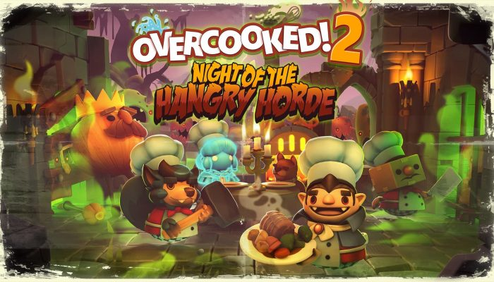 Nintendo E3 2019: 'Overcooked! 2 DLC available now'