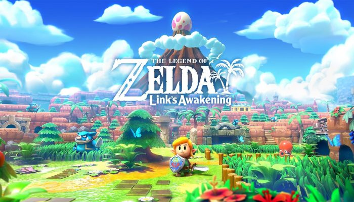 Nintendo E3 2019: 'The Legend of Zelda: Link's Awakening returns with a new look'