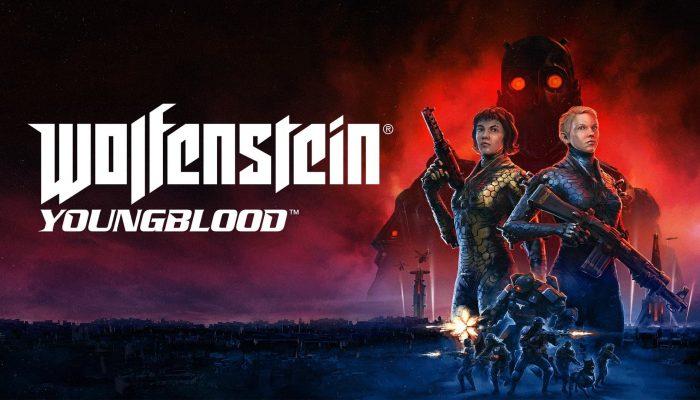 Wolfenstein: Youngblood – Nintendo E3 2019