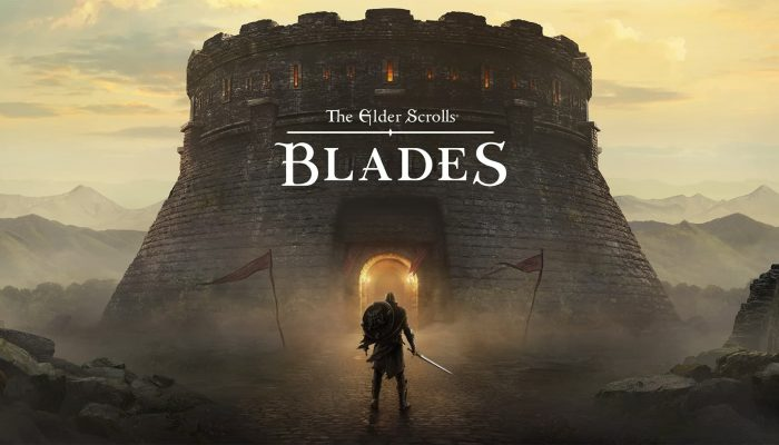 The Elder Scrolls: Blades – Nintendo E3 2019