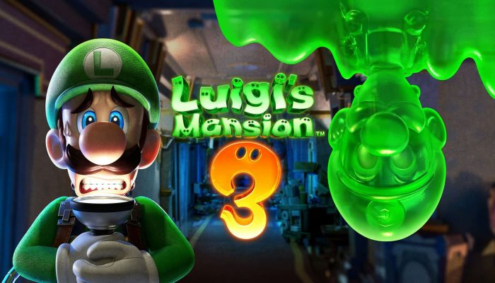 Nintendo E3 2019: 'Luigi's Mansion 3 offers a frightfully fun time'