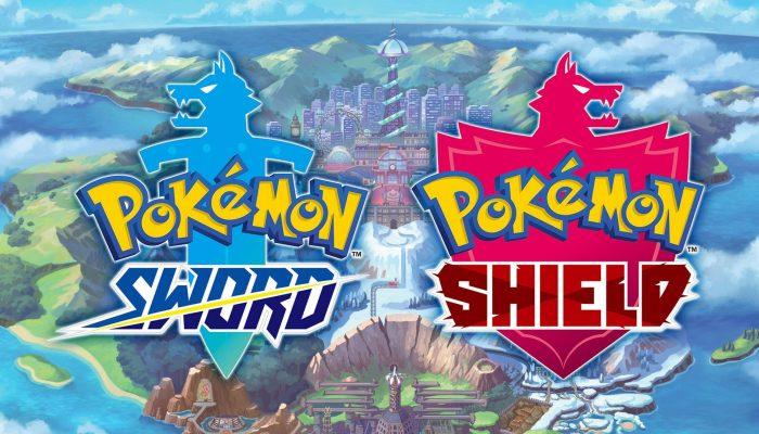 Nintendo E3 2019: 'Pre-order Pokémon Shield and Pokémon Sword now'