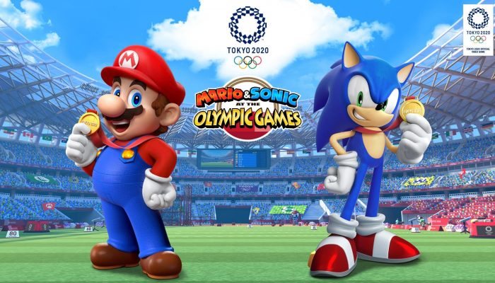 Nintendo E3 2019: 'Join Mario, Sonic, and friends in a sporting spectacular'