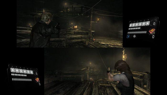 Resident Evil 6 – Nintendo E3 2019 Screenshots