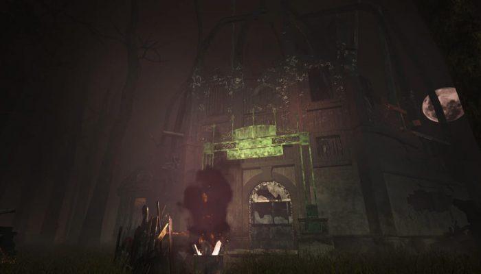 Dead By Daylight – Nintendo E3 2019 Screenshots