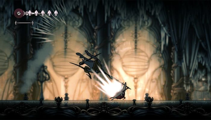 Hollow Knight: Silksong – Nintendo E3 2019 Screenshots
