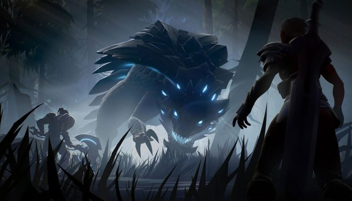 Dauntless – Nintendo E3 2019 Screenshots