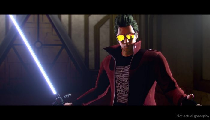 No More Heroes 3 – Nintendo E3 2019 Screenshots