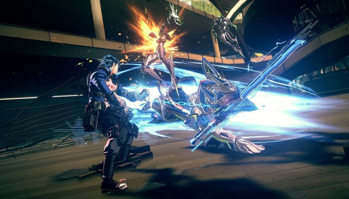 Astral Chain – Nintendo E3 2019 Screenshots
