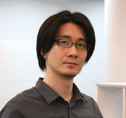 Shigeru Ohmori