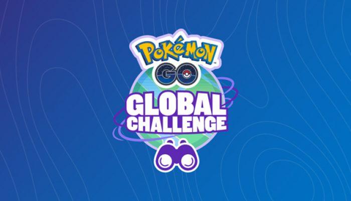 Pokémon: 'Pokémon Go Global Challenge Research Tasks Bring Bonuses'