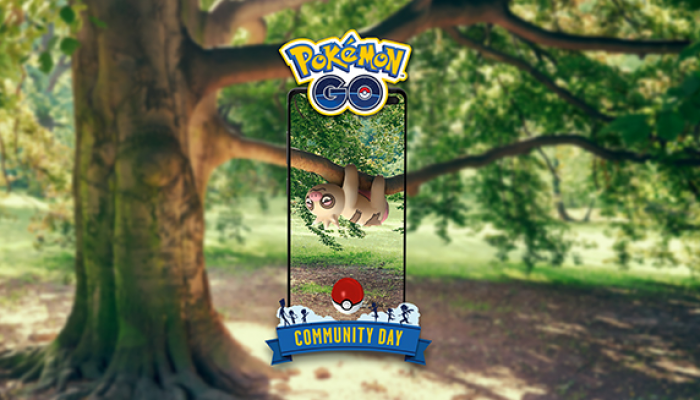 Pokémon: 'Pokémon Go's June Community Day Features Slakoth and a Special Move [This Week]'