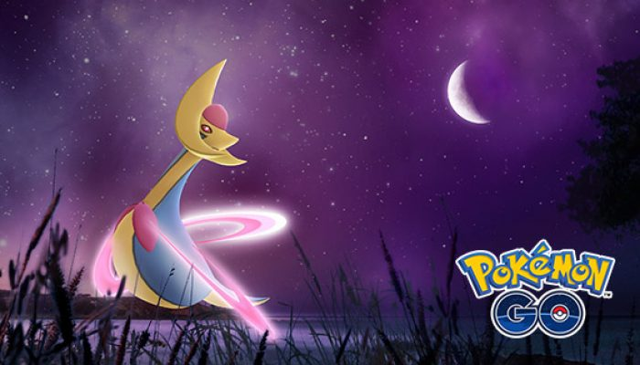 Pokémon: 'Cresselia Returns to Raid Battles in Pokémon Go Starting May 27'