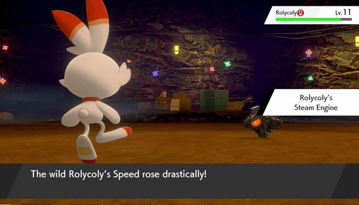 Pokémon Sword & Shield: 'Rolycoly'