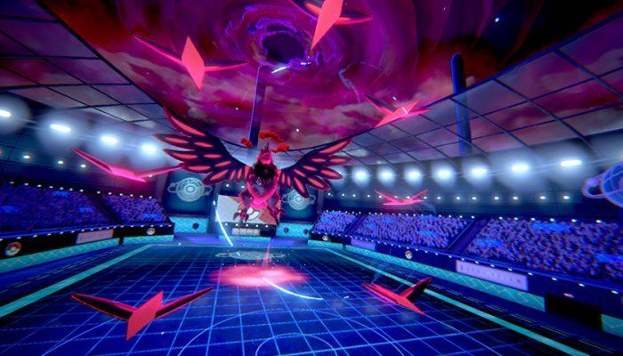 NoA: 'Gigantamax phenomenon revealed in Pokémon Sword and Pokémon Shield'