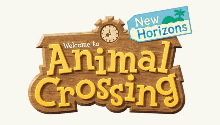 NoA: 'See what the island life has in store for you in Animal Crossing: New Horizons!'