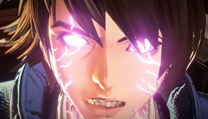 PlatinumGames: 'Astral Chain Devblog: Facing Down Challenges'
