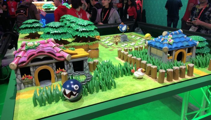 NoE: 'Learn more about The Legend of Zelda: Link's Awakening from series producer Eiji Aonuma!'