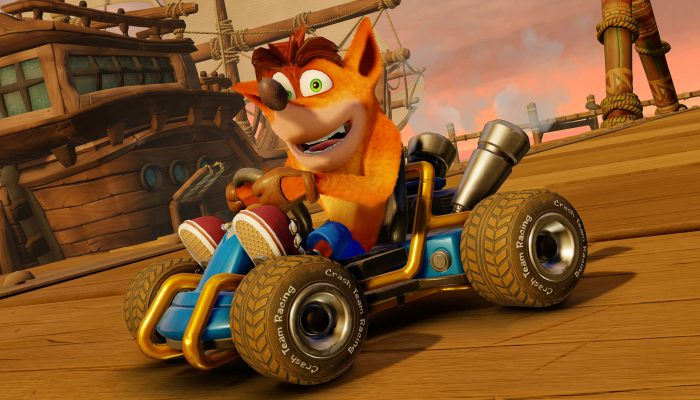 Activision: 'Crash Team Racing Nitro-Fueled updates, content additions, Grand Prix event, new features, and patch notes are ready to go!'