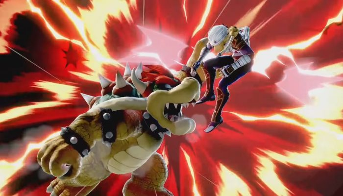 Super Smash Bros. Ultimate – Let's Smash Épisode 23 : Situation d'avantage