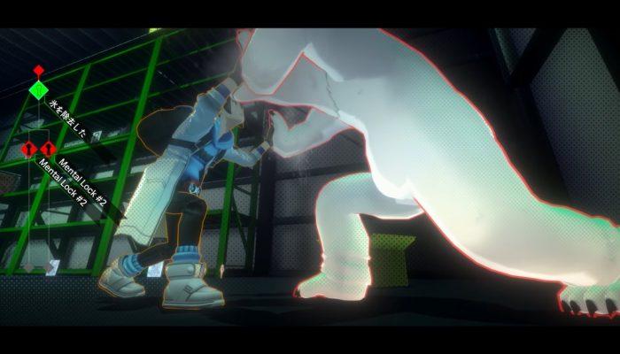 AI: The Somnium Files – Japanese Somnium Part Introduction Trailer