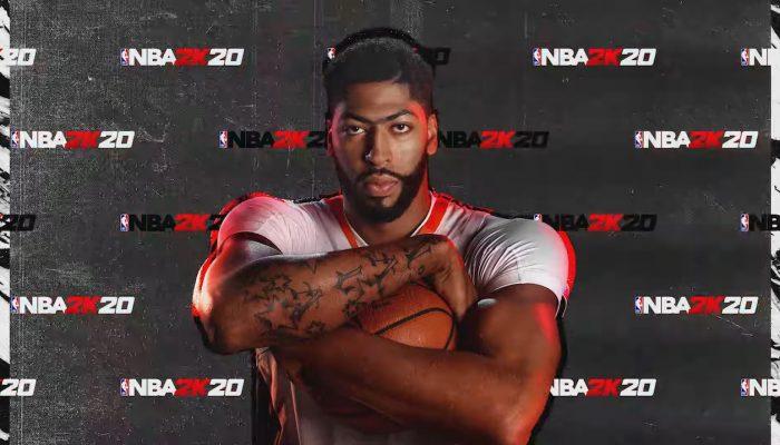 NBA 2K20 – First Look Teaser Trailer