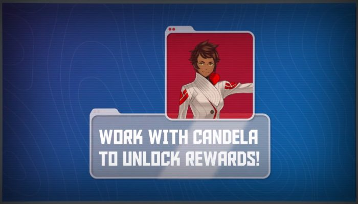 Pokémon Go – Global Challenge: Candela