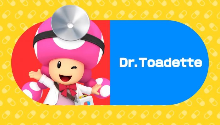 Dr. Mario World – Doctors & Assistants #2