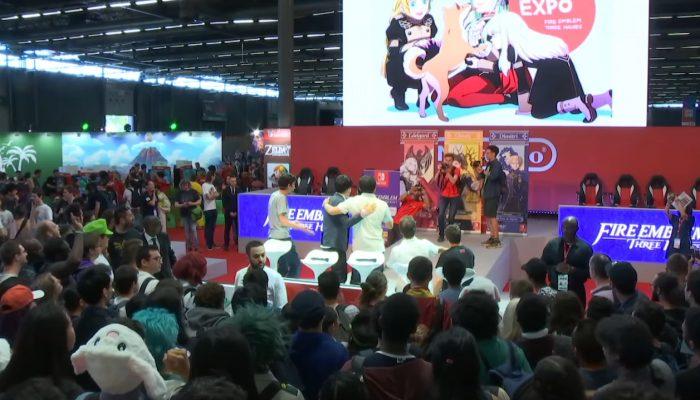 Nintendo Japan Expo 2019
