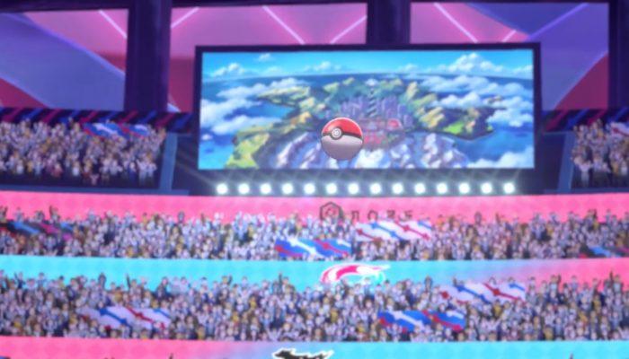 Pokémon Épée & Pokémon Bouclier – Bande-annonce Préparez-vous à gigamaxer !