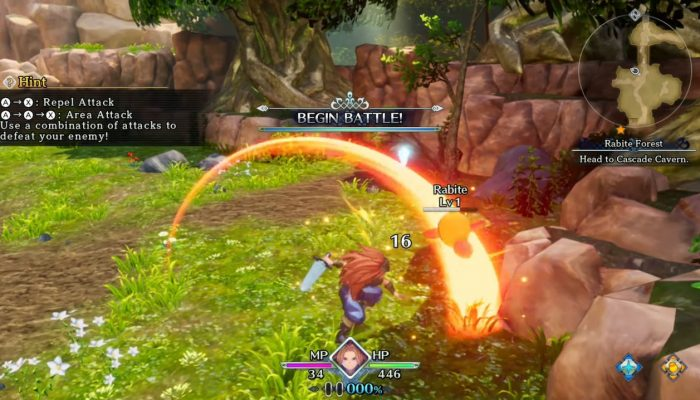 NoE: 'Uncover the magic of Trials of Mana with Nintendo Treehouse: Live, coming to Nintendo Switch in 2020'