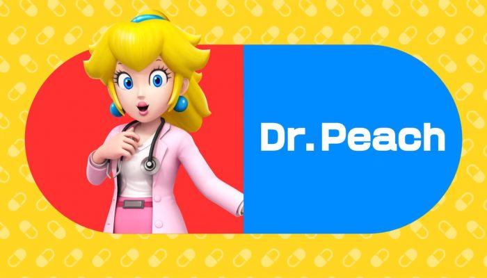 Dr. Mario World – Doctors & Assistants #3