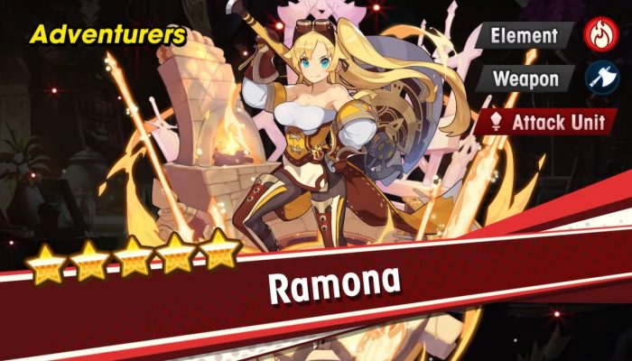 Dragalia Lost – Summon Showcase: Flames of Reflection