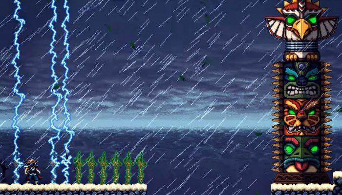 The Messenger – Picnic Panic DLC Launch Trailer