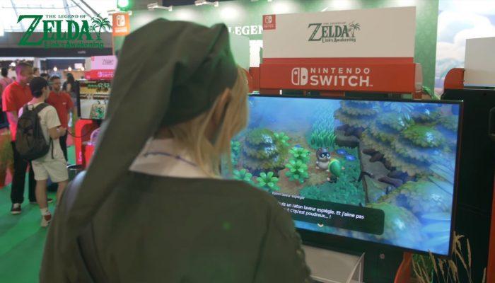 """The Legend of Zelda : Link's Awakening – """"C'est un petit chef-d'œuvre"""""""
