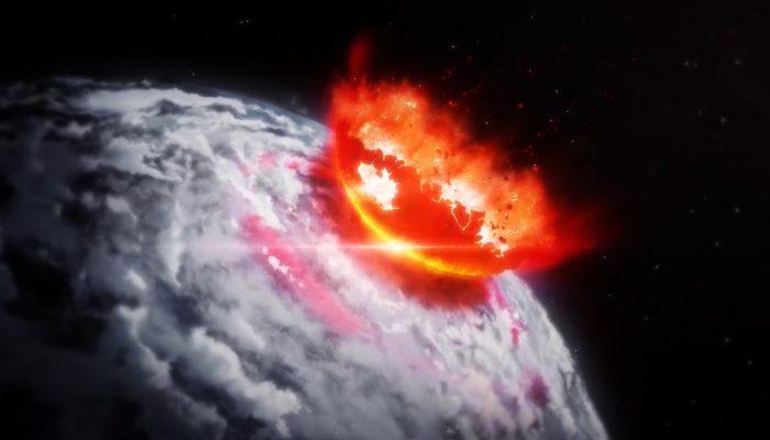 Daemon X Machina – Third Main Japanese Trailer