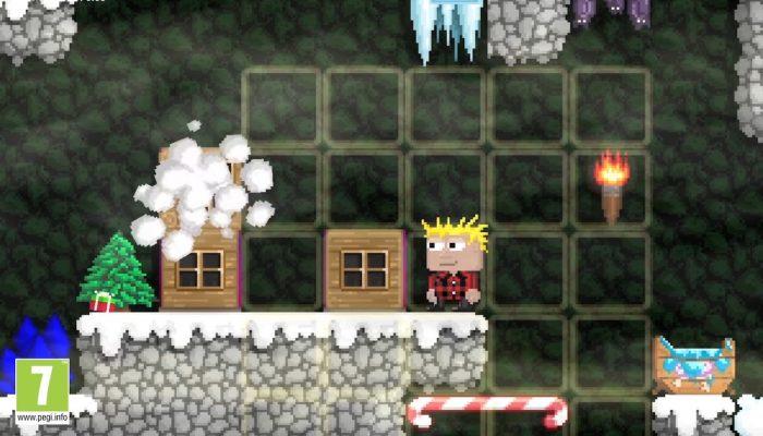 Growtopia – Console Launch Trailer