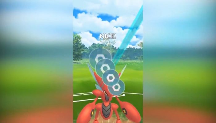 Check out these new Trainer Battle minigames in Pokémon Go