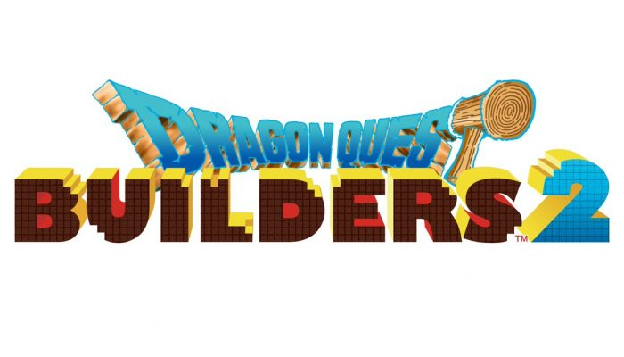 Dragon Quest Builders 2's free demo is available now