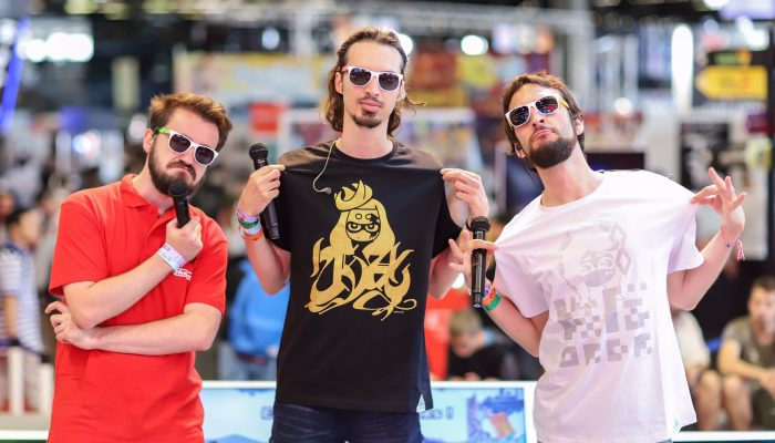 Nintendo France : 'Japan Expo 2019 : clap de fin !'
