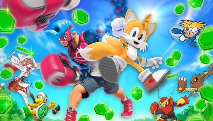 """Triple EXP & SP!"" Spirit Event in Super Smash Bros. Ultimate"